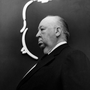 Happy Birthday to you, Alfred Hitchcock !